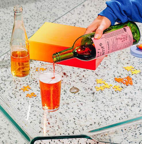 5 BODEGA BUYS: 5 DELICIOUS DRINKS