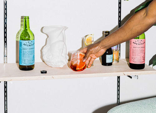 5 WAYS TO BETTER YOUR HOME BAR